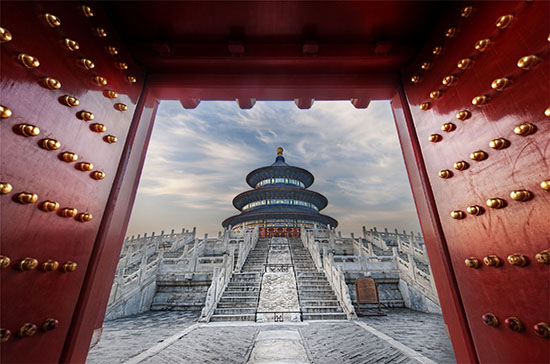 丽思卡尔顿酒店携手特雷·拉特克利夫(Trey Ratcliff)以中国探索之旅谱写环球旅行落幕篇