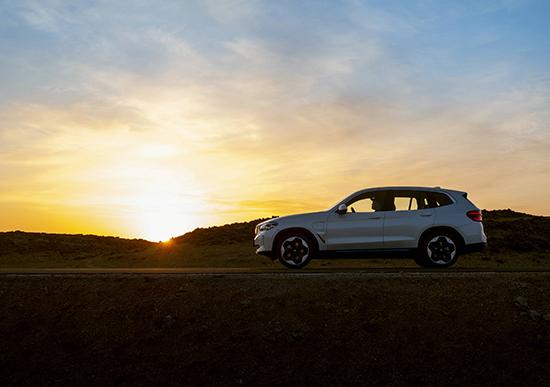 07.创新纯电动BMW iX3